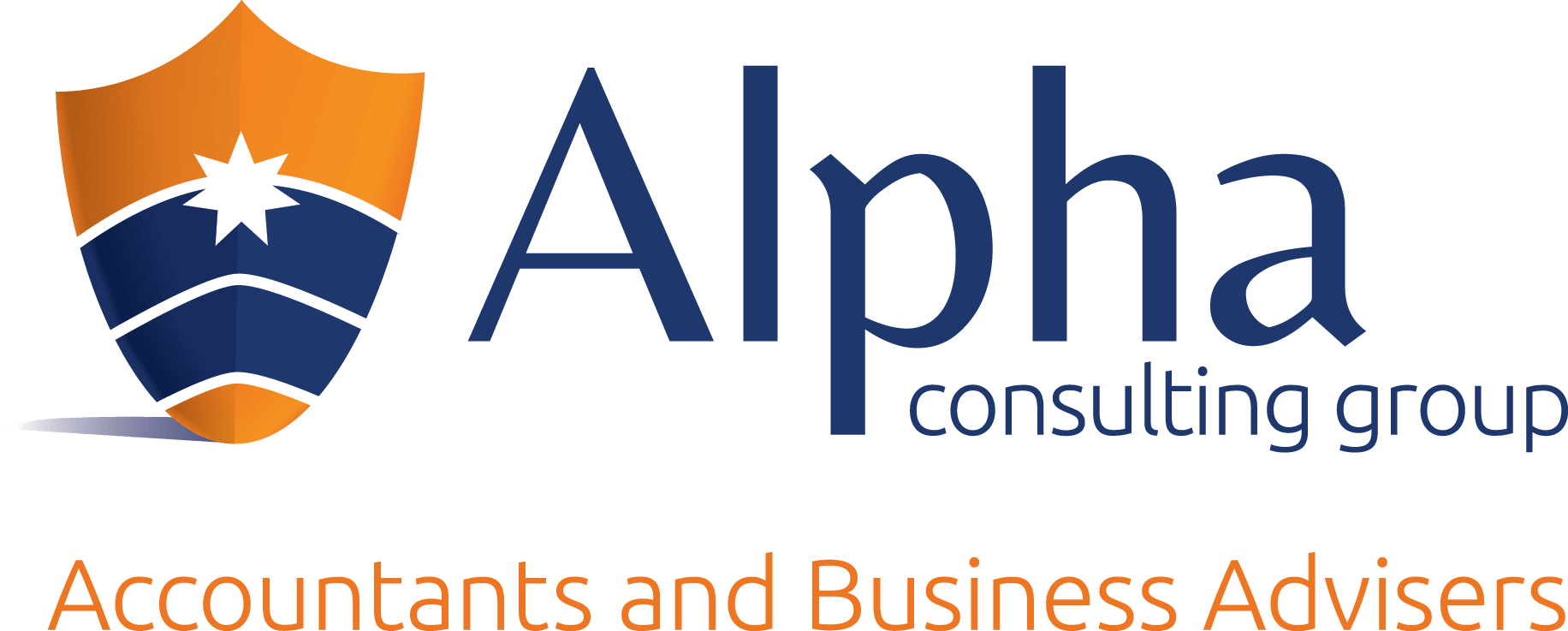 Alpha Consulting Group Accountants and Business Advisers logo.